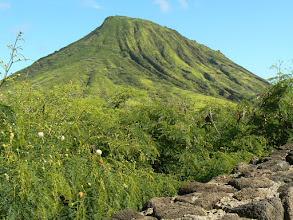 Photo: Oahu Island