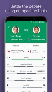 FotMob Pro: Live Soccer Scores 6