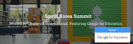 AppsEvents South Korea Summit featuring Google for Education