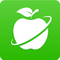 Calorie Counter MyNetDiary icon