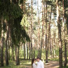 Wedding photographer Irishka Maksimenkova (IrishkaMaks). Photo of 23.07.2016