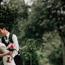 Wedding photographer Alex Cruz (alexcruzfotogra). Photo of 18.10.2017
