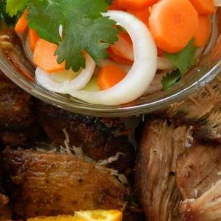 Orange and Milk-Braised Pork Carnitas Recipe