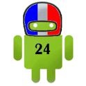 Le Mans Visual Guide icon