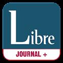 La Libre Journal + icon
