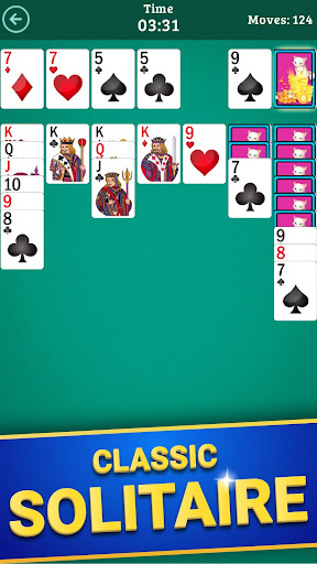 Bitcoin Solitaire - Get Real Bitcoin Free! filehippodl screenshot 1