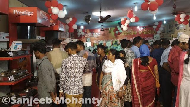 2017 Bali Jatra Tour by Sanjeeb Mohanty
