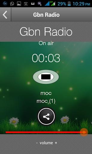 Gbn Radio