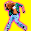 Dance Workout: Weight Loss with aerobic icon