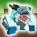Bosses Titan Mod for Minecraft icon