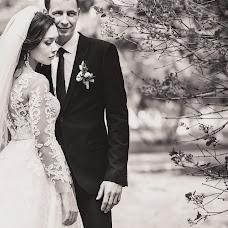 Wedding photographer Alena Khilya (alena-hilia). Photo of 05.10.2017