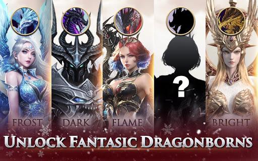 Dragon Storm Fantasy [Mod] – Cơn bão chiến binh rồng