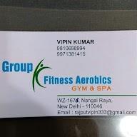 Group Fitness & Aerobics Centre photo 3