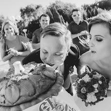 Wedding photographer Yulya Nikolskaya (Juliamore). Photo of 27.06.2016
