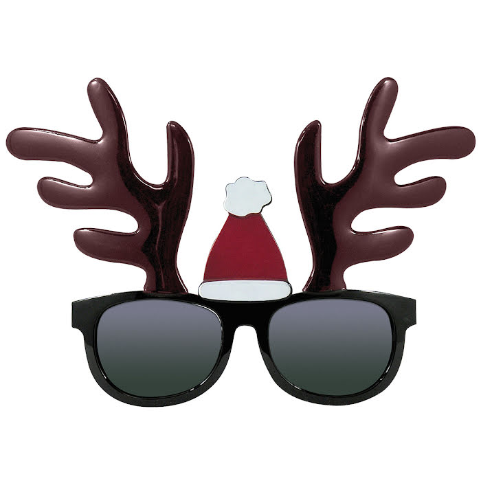 Solglasögon, ren