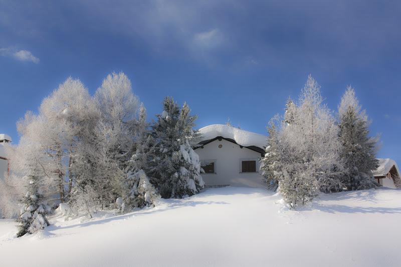 Fairy village di Simona Rizzi