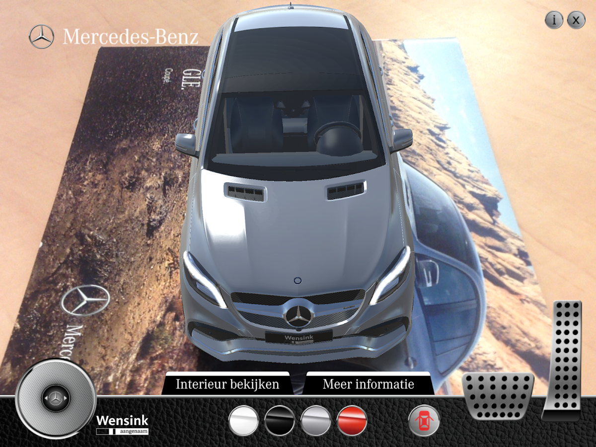 Wensink mercedes benz android apps on google play for Mercedes benz apps