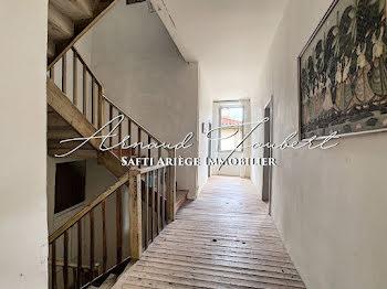 maison à Campagne-sur-Arize (09)