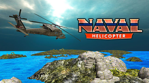Helicopter Gunship War 3D