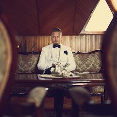 Wedding photographer Artur Owsiany (owsiany). Photo of 03.09.2017
