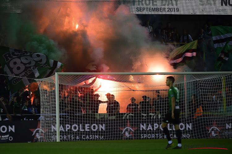 """Onlusten in Brugse derby krijgen een staartje: """"Willen aanstokers snel identificeren"""""""