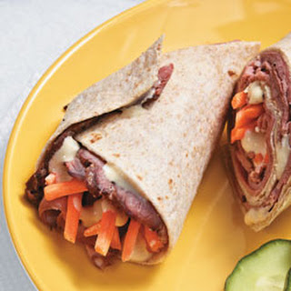Deli Roll-Up