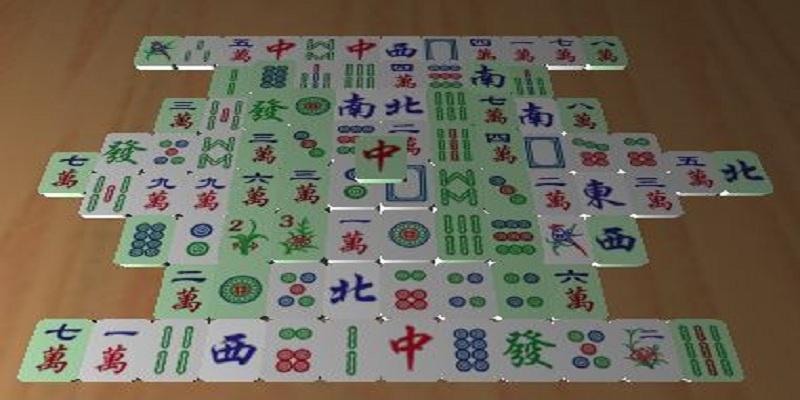 ultra mahjongg