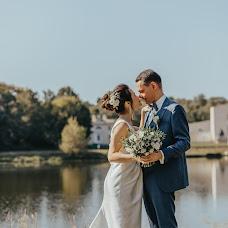 Wedding photographer Anastasiya Antonovich (stasytony). Photo of 18.10.2018