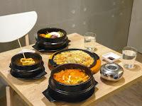 瑪希噠韓式小吃