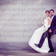 Wedding photographer Adrian Matusik (conpassione). Photo of 02.07.2014