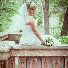 Wedding photographer Kseniya Borisova (ksyushabarboris). Photo of 20.01.2014