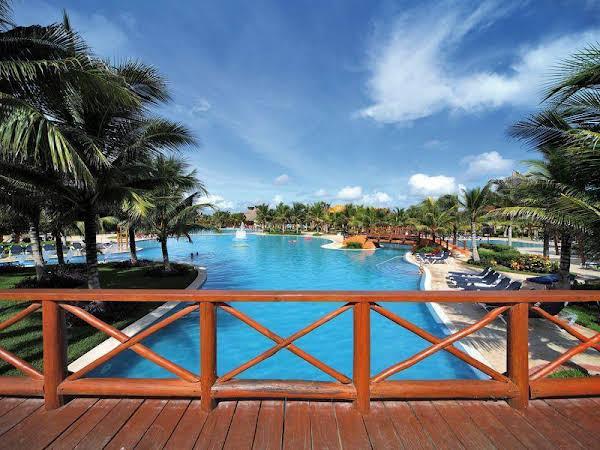 Barcelo Maya Tropical - All Inclusive