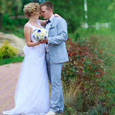 Wedding photographer Anna Momot (amomot). Photo of 19.08.2015