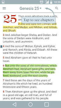 KJV Bible with Apocrypha Audio APK Latest Version Download - Free