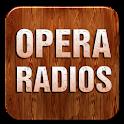 Opera Radio Stations icon