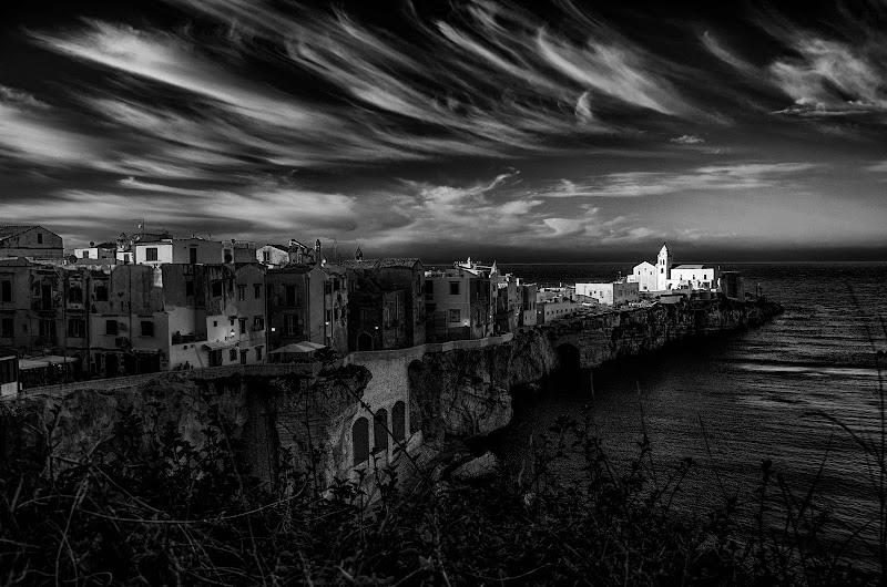 La luce della sera di Gian Piero Bacchetta