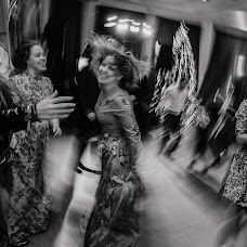 婚禮攝影師Andrey Voroncov(avoronc)。21.01.2019的照片