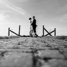 Wedding photographer Karsten Berg (fotomomente). Photo of 19.10.2017