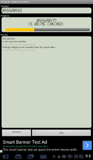 FindingPrimeFree byNSDev 1.0.1 Windows u7528 8