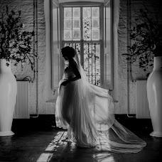 Fotografo di matrimoni Marscha Van druuten (odiza). Foto del 10.10.2018