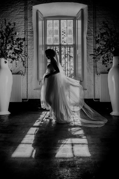 Huwelijksfotograaf Marscha Van druuten (odiza). Foto van 10.10.2018