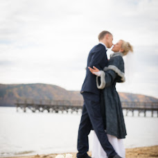 Wedding photographer Vyacheslav Fomin (VFomin). Photo of 26.09.2017