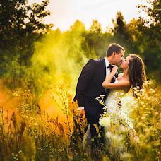 Wedding photographer Marzena Czura (magicznekadry). Photo of 15.07.2016