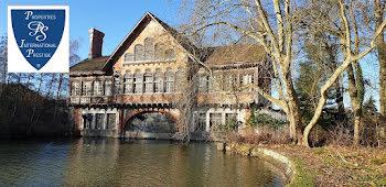 propriété à Ferrières-en-Brie (77)