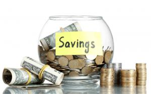 tiết kiệm để đầu tư tài chính