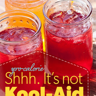 Make Cool-Aid, Not Kool-Aid.