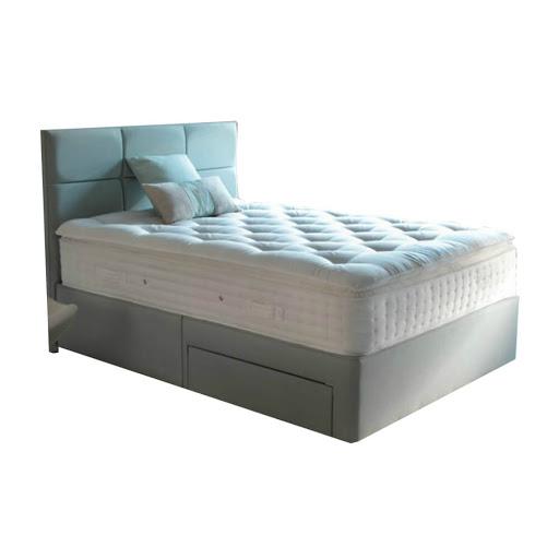 Relyon Pillowtop Ultima Divan Bed