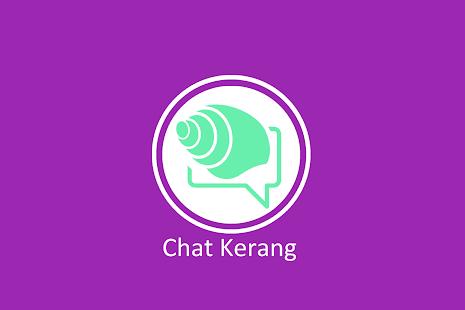 Chat Kerang - náhled