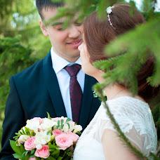 Wedding photographer Dmitriy Sokolov (phsokolov). Photo of 02.08.2017