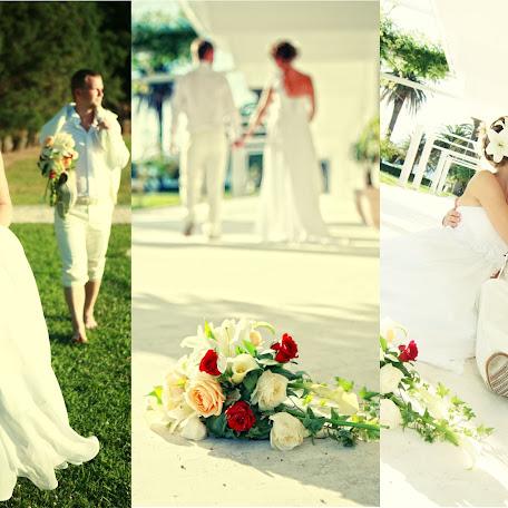 Wedding photographer Olga Baskova (Obaskova). Photo of 12.06.2016